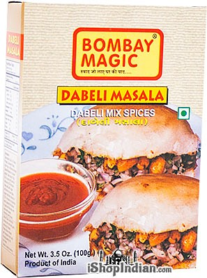Bombay Magic Dabeli Masala