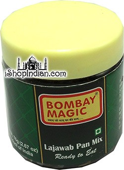 Bombay Magic Lajawab Paan Mix