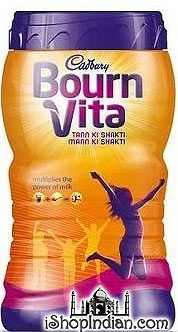 Cadbury's Bournvita Malted Drink Mix