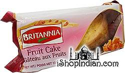 Britannia Fruit Cake - 4.76 oz