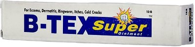 B-Tex Super Ointment