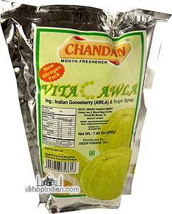 Chandan Vita Awla (amla) Snack