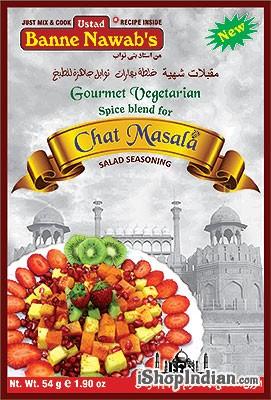 Ustad Banne Nawab's Chat Masala