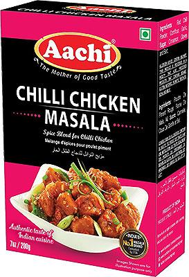Aachi Chilli Chicken Masala