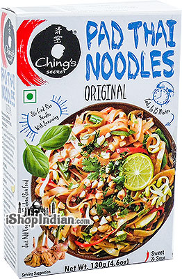 Ching's Secret Instant Pad Thai Noodles - Original