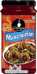 Ching's Secret Manchurian Stir Fry Sauce