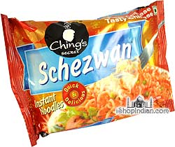 Ching's Secret Schezwan Noodles