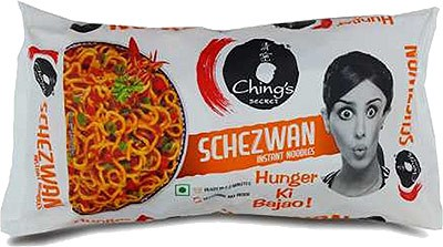Ching's Secret Schezwan Noodles - Family Pack