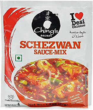 Ching's Secret Schezwan Sauce Mix