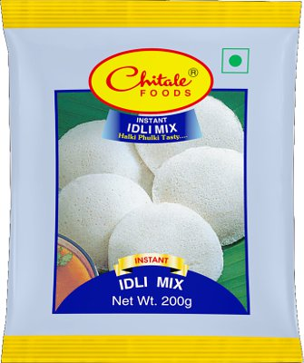 Chitale Foods Instant Idli Mix