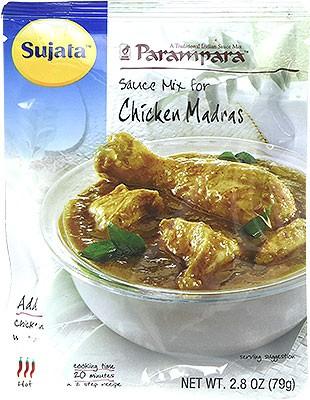 Parampara Chicken Madras Mix