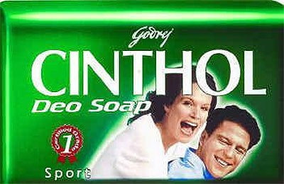 Godrej Cinthol Sport Deo Soap