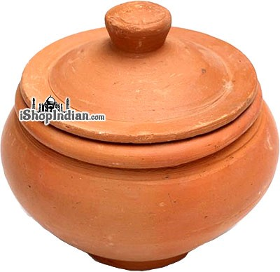 Dahi / Yogurt Maker - Earthen Clay Pot