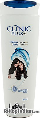 Clinic Plus Strong & Healthy Health Shampoo