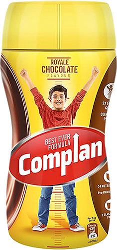 Complan Vitamin Drink Powder - Chocolate