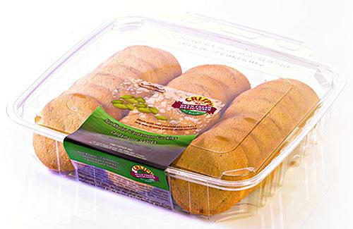 Crispy Nan Khatai / Cardamom Cookies