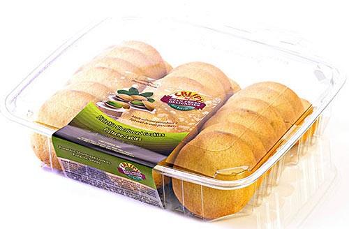 Crispy Pistachio Shortbread Cookies