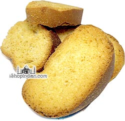 Crispy Tea Rusk - Original