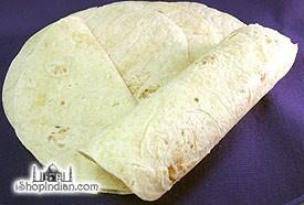 Crispy 100% Roti  - Flour Blend