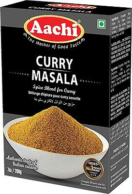 Aachi Curry Masala Powder