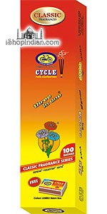 Cycle Brand Incense