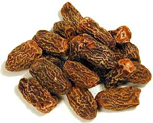 Nirav Dry Dates