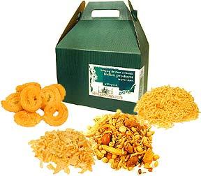 Crunch & Munch Snack Combo