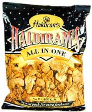 Haldiram's All In One