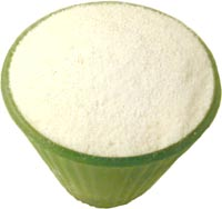 Nirav Cream of Rice (Rice Soji) Parboiled Idli Rawa - 2 lbs