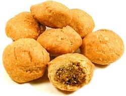 Bombay Magic Spicy Kachori
