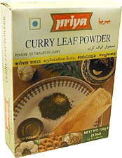 Priya Curry Leaf Powder