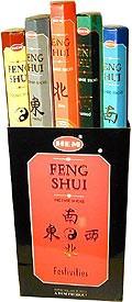 Hem Feng Shui Variety Incense Pack
