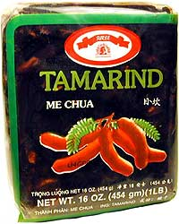 Nirav Thai Wet Tamarind