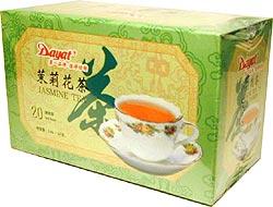 Jasmine Tea - 20 bags