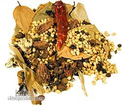 Nirav Garam Masala Whole Spices Groceries