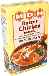 MDH Butter Chicken Masala