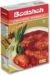 Badshah Chicken Masala