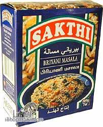 Sakthi Briyani Masala