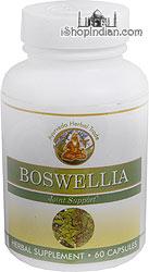 Boswellia - Anti-Arthritis & Joint Support (Sandhu's Ayurveda) - 60 Capsules
