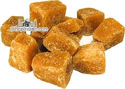 Jaggery Squares (gur) - 1 lb