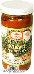Nirav Masti Chutney