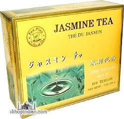 Jasmine Tea - 100 bags