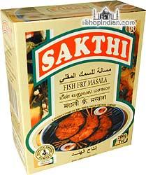 Sakthi Fish Fry Masala