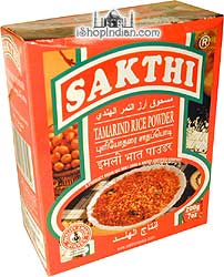 Sakthi Tamarind Rice Powder