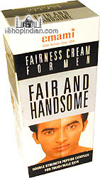 Fair and Handsome - Fairness Cream for Men