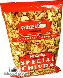 Chitale Bandhu Special Chivda