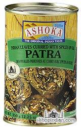 Ashoka Patra (canned)
