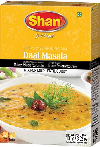 Shan Daal Masala Mix