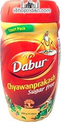 Dabur Chyawanprakash - Sugar Free