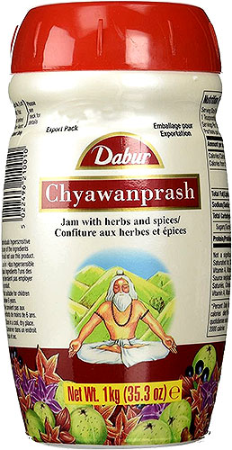 Dabur Chyawanprash Ayurvedic Supplement - 1kg.